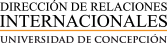 Dirección de Relaciones Internacionales UdeC